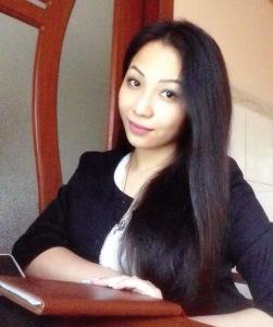 Елена, переводчик английского языка