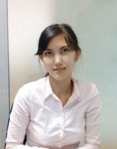 Фатиха, переводчик-редактор