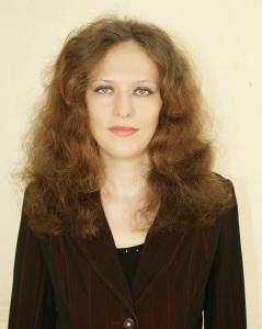 Ирина, переводчик немецкого языка