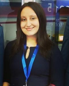 Татьяна, переводчик английского языка